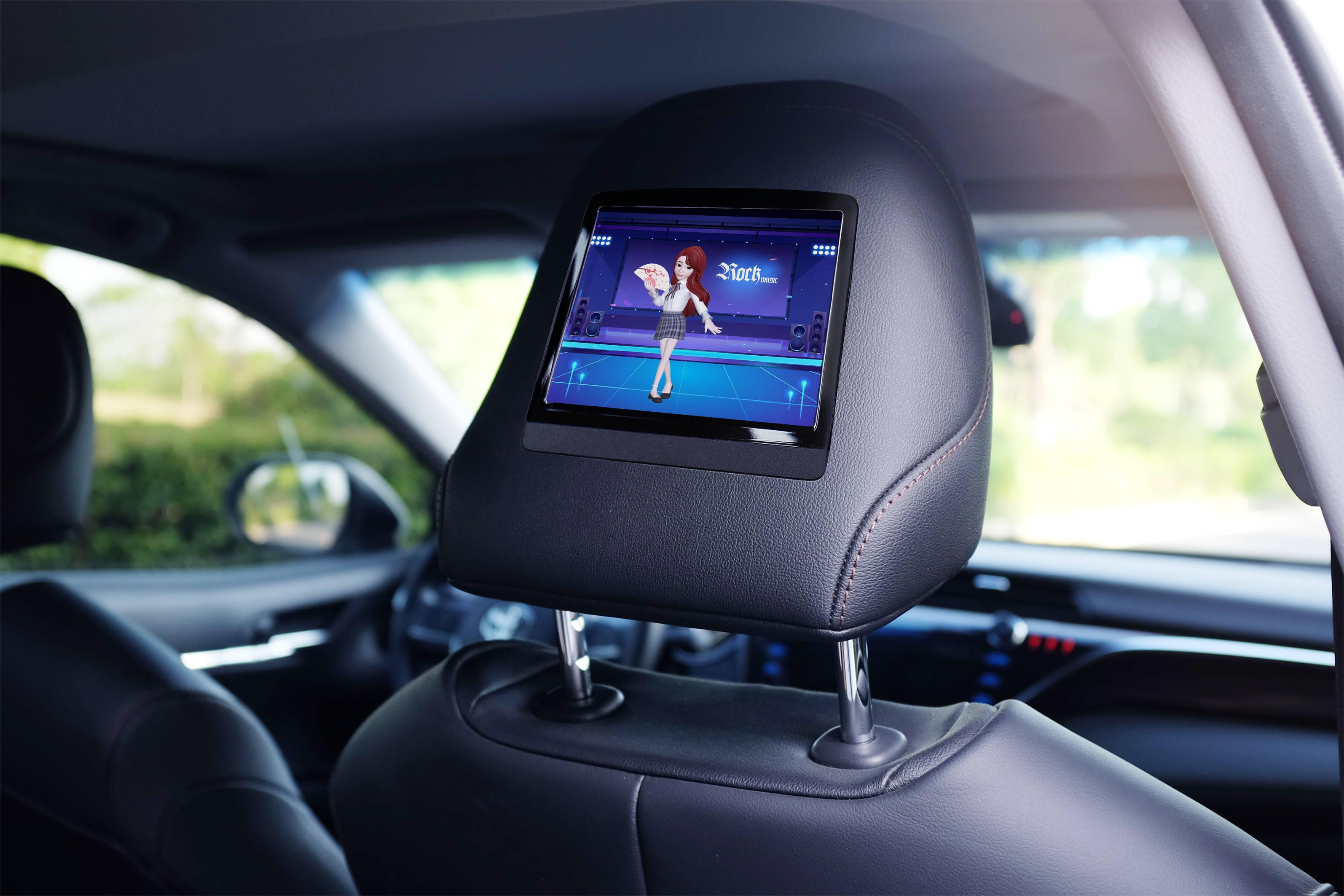 """""""软件定义汽车""""时代:车载助手发挥智能汽车差异化价值"""