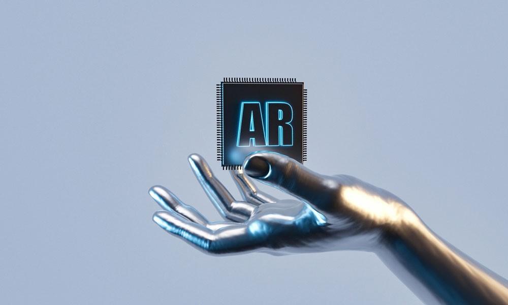 华为5G+AR峰会召开,巨头布局XR按下加速键