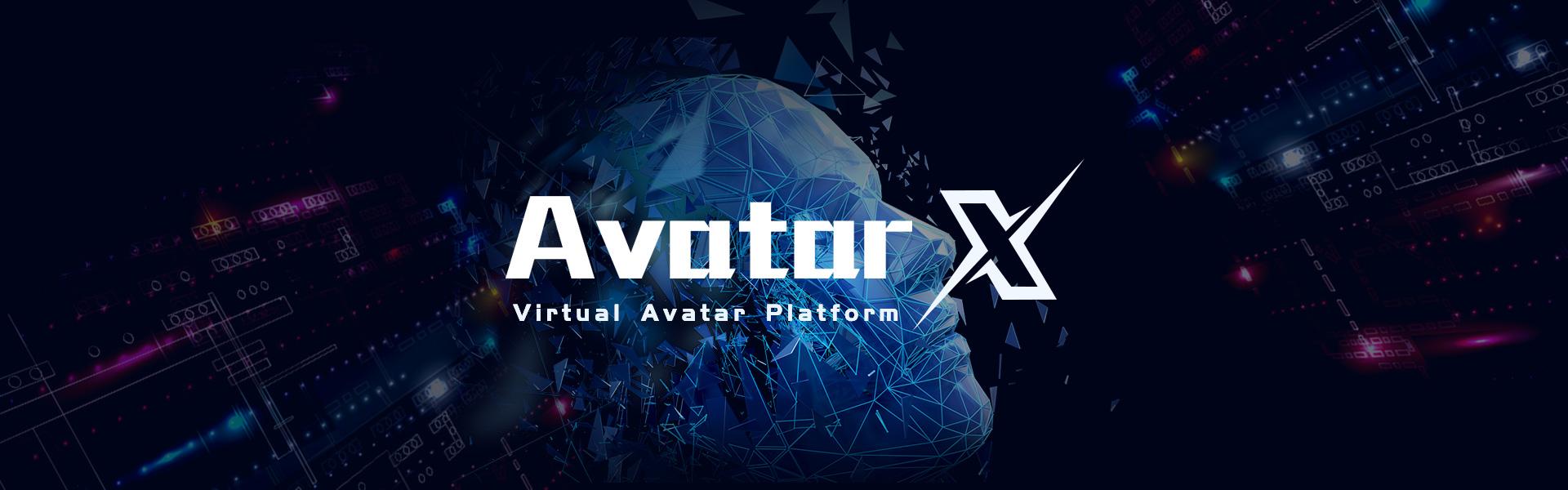 Avatar虚拟形象平台